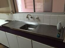 Kitchen Sink - single Riverton Canning Area Preview