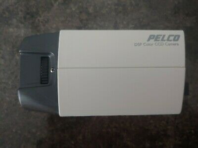 Pelco Cc3610h6 13-inch High Resolution Cctv Security Camera