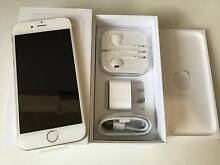 iPhone 6 | 16 GB | Gold | unlock | Brand New 1 year Warrenty Northfield Port Adelaide Area Preview
