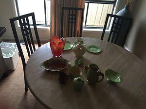 Antique tea set, jugs and tea pot Maryland Newcastle Area Preview