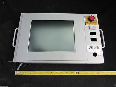 Axcelis Gemini Flat Panel Display Hmi 395931r Milgray Electronics Fus01