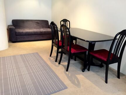 *BRAND NEW GIRLS ONLY apartment available Few beds now!! Haymarket Inner Sydney Preview