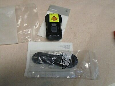 Motorola Zebra Symbol Cs3000 Wireless Barcode Scanner
