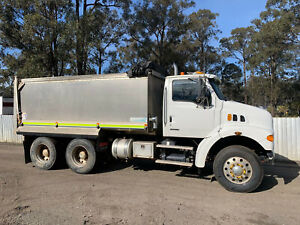 Sterling LT7500  Tipper Londonderry Penrith Area Preview
