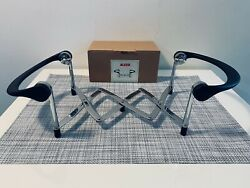 Alessi Collectables Oven to Table Dish Holder Pipiro  - RARE