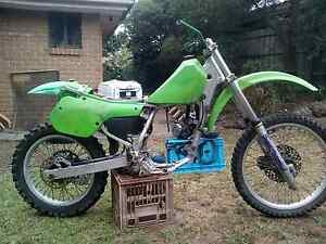 1986 KX125 Carrum Downs Frankston Area Preview