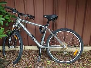 Avant Bike bought for $1000 Sylvania Waters Sutherland Area Preview