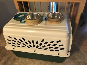 Large dog Bree crate