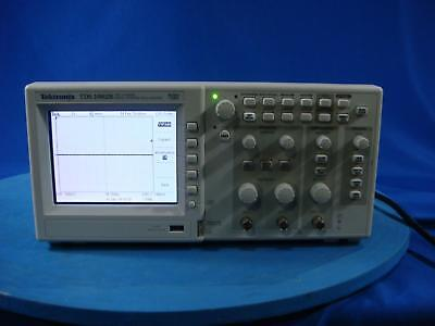 Tektronix Tds1002b 60 Mhz 2 Channel Digital Oscilloscope