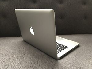 "Macbook Pro 13"" i5  10/10 Condition"