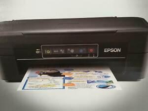 Epson Wireless Printer Brand New
