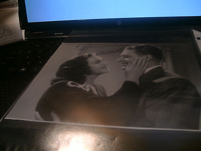 Set Of 2 Nelson Eddy Photos With Rise Stevens