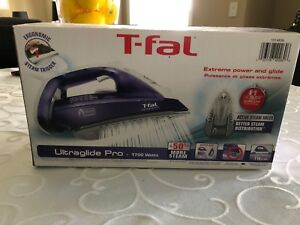 T-FAL ultraglide pro clothes iron NEW