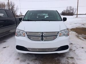 FOR SALE BY OWNER!  NO TAX!!! Dodge Grand Caravan 2015