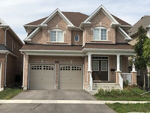 Lease a brand new four bedroom home