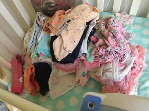 Girls clothes Shortland Newcastle Area Preview