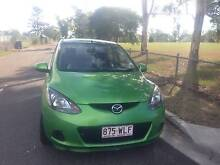2008 Mazda2 Hatchback Available for sale with Rego & RWC Brisbane Region Preview