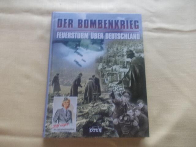 Der Bombenkrieg, Feuersturm über Deutschland Otus V. 2005
