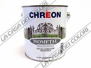 Chreon colori