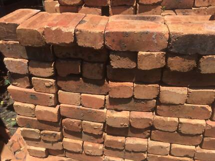 Vintage Bricks .. Used Bricks .. Recycled Bricks .. Old Bricks ..