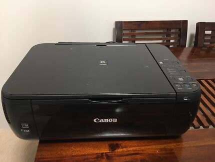PIXMA Canon Printer