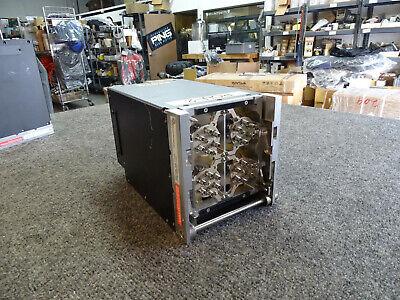 Aeroflex 1x24 Remote Calibration Unit Rcu Ii Synthetic Microwave Satellite Sti