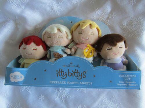 Hallmark Itty Bittys Bitty Mary