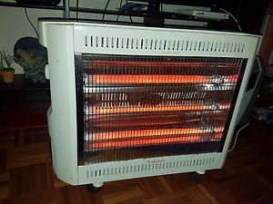 Turbo line heater 2400w Strathfield Strathfield Area Preview