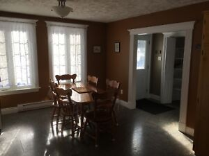 Rooms for rent in Chapel Arm