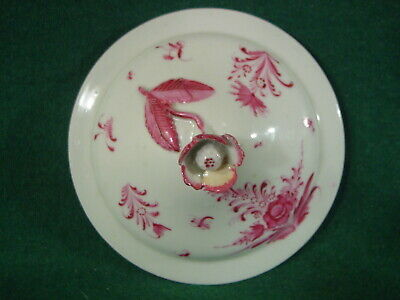 Mint dish red maple nick nack plate