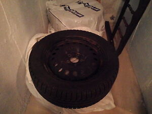 Reduced, New Price,Set of 4 New Condition Winter Tires