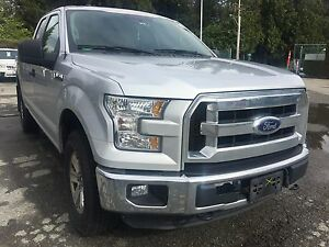 2015 Ford F-150 XLT LOCAL, NO ACCIDENTS
