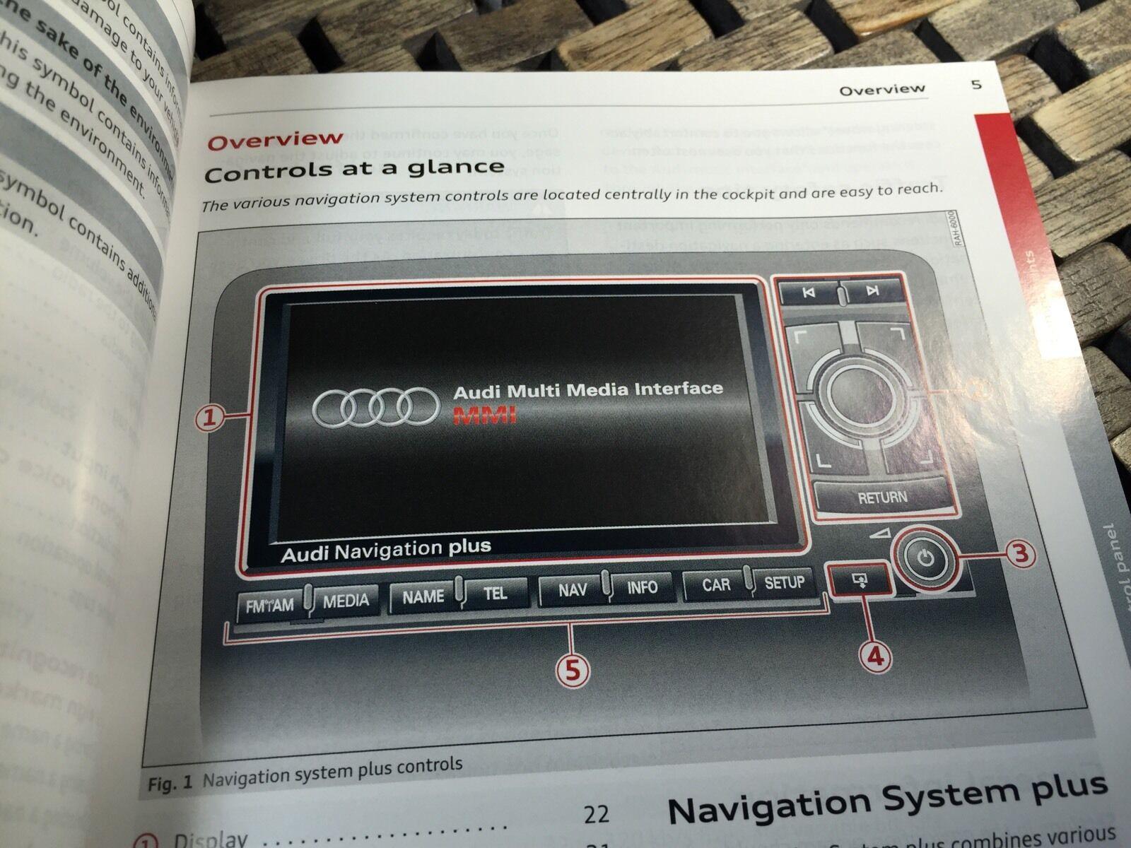 2015 audi tt tts roadster owners manual navigation manual rh extensivefad top Audi Navigation Maps Audi A4 Navigation System Upgrade