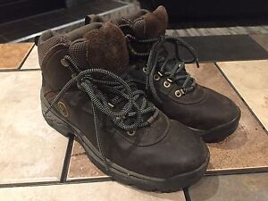 Women's Timberland White Ledge Hiking Boots For Sale