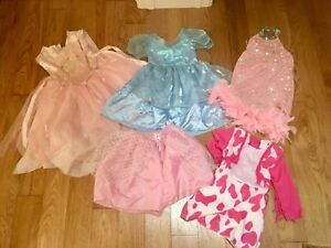 5 robes 2-3 ans
