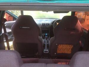 1994 Suzuki Swift Hatchback Sadleir Liverpool Area Preview