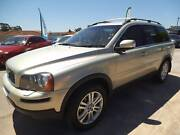 2007 Volvo XC90 7 SEATER AWD AUTO $12990 St James Victoria Park Area Preview
