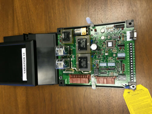 ASCO Group 1 Controller Single Or 3 Phase 240V Re-Manufactured and Tested V-3