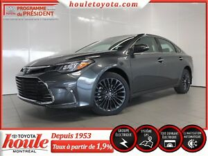 Toyota Avalon Berline Touring 4 portes