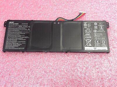 NEW Genuine Acer Aspire E3-111 ES1-511 ES1-512 V3-371 E5-771G Battery AC14B3K for sale  Shipping to India