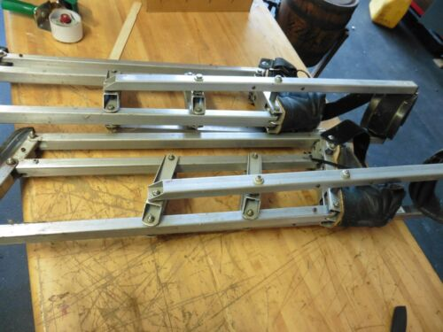Colectable Clown Stilts prop carnival Clyde Beatty Cole Bros Circus equipment