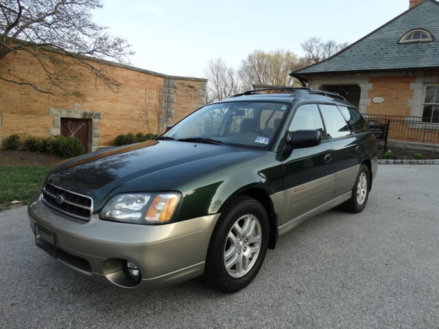 Image 1 of Subaru: Legacy 5dr Outback…