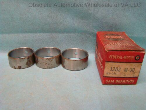 1962 - 1970 Chevrolet Chevy 153 Chevy II Nova Cam Bearing Set 030