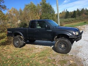 2004 Modified Tacoma