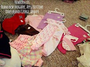 Baby clothing lot!!!