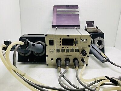Pace Mbt Pps-85 Rework Station With Accesories And Extra Stuff