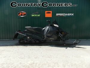 2016 Arctic Cat ZR 8000 LTD