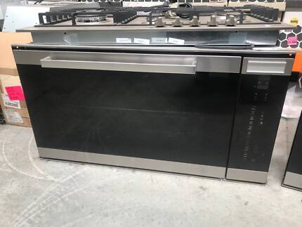 Ex-Display Omega 900mm In Built Oven