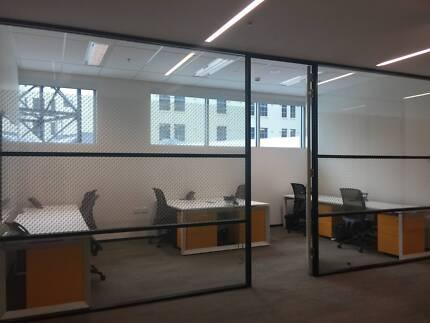 5 Desk 9B Approved Office Sydney CBD