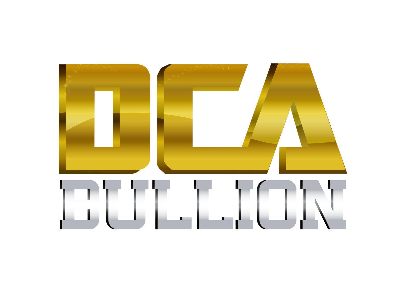 DCA Bullion